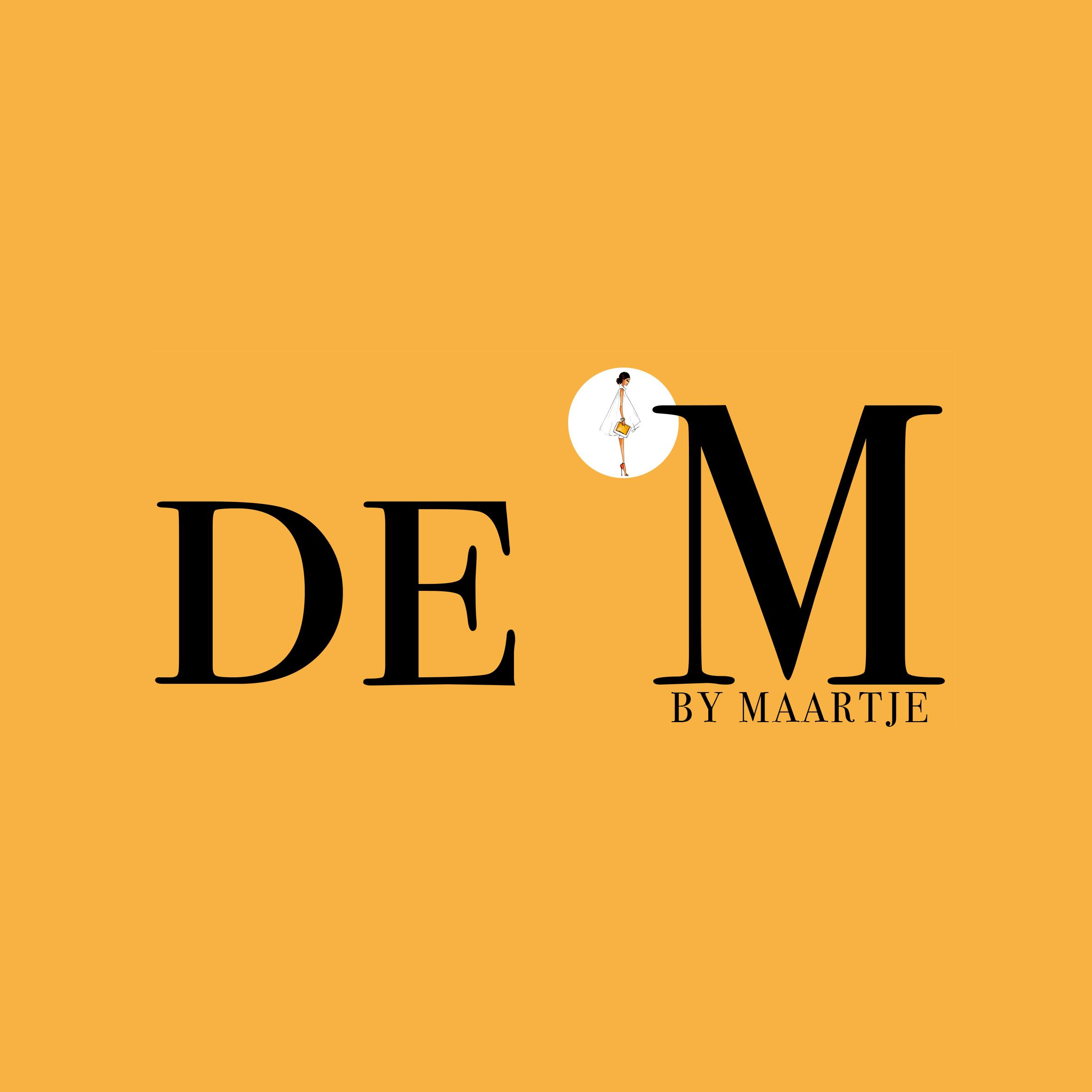 DeMbyMaartje